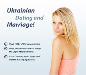 Testing an Ukraine dating site