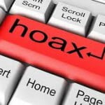 hoax messages